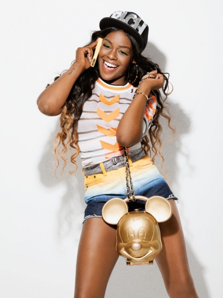 azealia banks New Song: Azealia Banks  Succubi