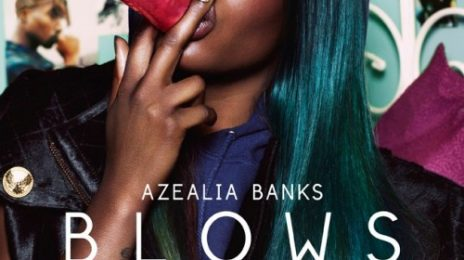 Must-See: Azealia Banks' Banned 'Dazed & Confused' Cover