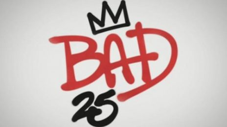 Competition: Win Signed Spike Lee / Michael Jackson 'Bad 25' Poster & Boxset! {Day 2}