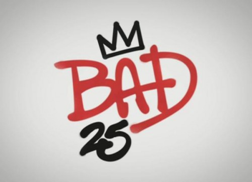 bad 25 1 e1345807386797 Competition: Win Signed Spike Lee / Michael Jackson Bad 25 Poster & Boxset!