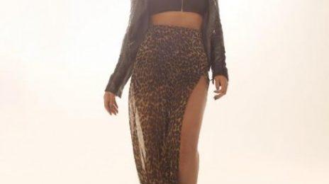 Hot Shots: Beyonce's Diva 'Dereon' Shoot