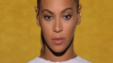 Beyonce Boosts 'World Humanitarian Day' Campaign To One Billion