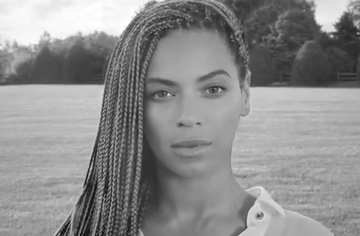 beyonce world humanitarian Beyonce Releases World Humanitarian Day PSA