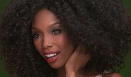Behind The Scenes Of Brandy's 'Put It Down' Video