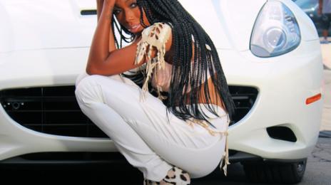 106 & Park Preview: Brandy's 'Put It Down (ft. Chris Brown)' Video
