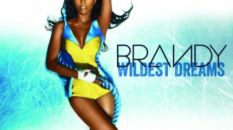 Watch:  Brandy Unveils 'Wildest Dreams' Release Date, Talks Possible Drake Collabo