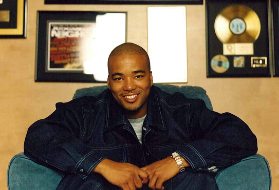 chris lighty Hip Hop Mourns The Death Of Chris Lighty