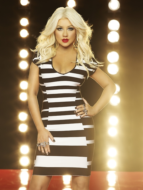 christina aguilera your body thatgrapejuice New Song: Christina Aguilera   Your Body (Snippet)