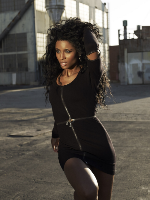 ciara 1234 LA Reid Dishes On Ciaras New Single, Videos, & Album