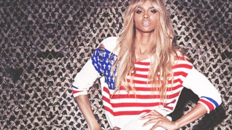 New Song: Ciara - 'Living It Up'