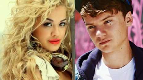 New Song: Conor Maynard & Rita Ora - 'Better Than You'