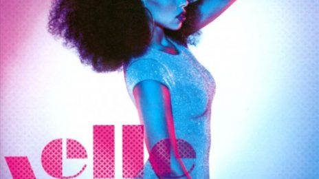 Preview: Elle Varner - 'Perfectly Imperfect' Album