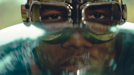 Frank Ocean To Perform AT 2012 MTV Video Music Awards