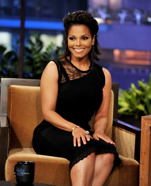 janet jackson 2012 e1344472423993 Call It A Comeback? Janet Jackson To Begin Rehearsals Next Week