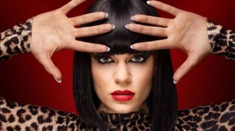Jessie J Salutes 1Xtra With 'Do It Like A Dude'