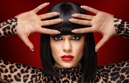 jessie j 1xtra e1345215836562 Jessie J Salutes 1Xtra With Do It Like A Dude
