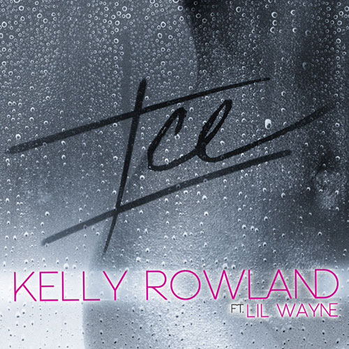 kelly rowland ice cover Hot Shot: Kelly Rowland Unmasks Ice Cover