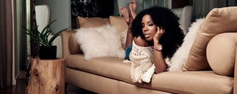 Hot Shot: Kelly Rowland Sits Pretty In New TW Steel Promo
