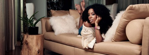 kelly tw promo e1344097264899 Hot Shot: Kelly Rowland Sits Pretty In New TW Steel Promo