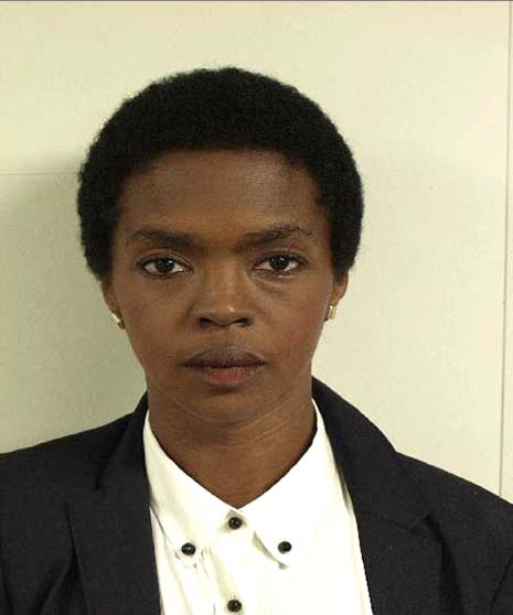lauryn hill mugshot Lauryn Hill Mugshot Surfaces