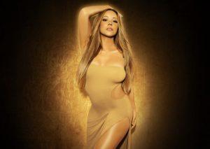 Mariah Carey Triumphant