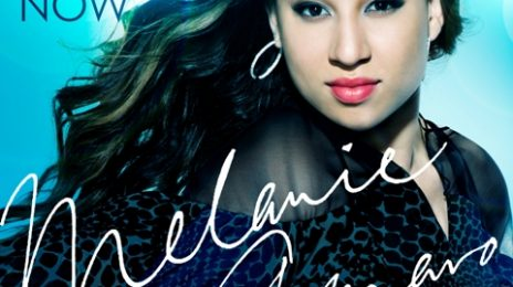New Song: Melanie Amaro - 'Love Me Now'
