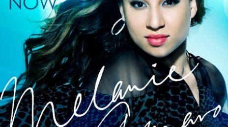 New Song: Melanie Amaro - 'Love Me Now'