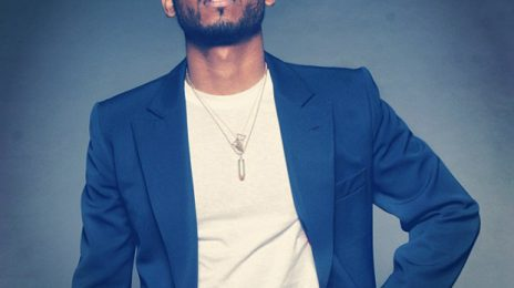 Miguel Previews 'Kaleidoscope Dream' In NYC