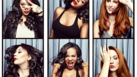 Must-See: Mutya Keisha Siobhan Perform Rihanna 'Diamonds' & More At Comeback Gig