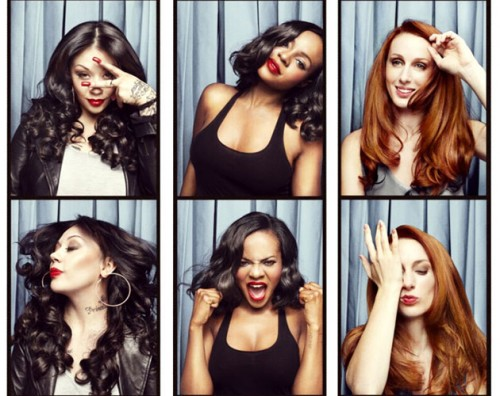 mutya keisha siobhan 2012 e1346421758127 New Song: Mutya Keisha Siobhan   Lay Down In Swimming Pools (Samples Kendrick Lamar)