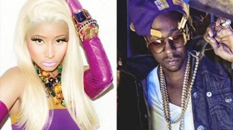 New Video: 2Chainz - 'I Luv Dem Strippers (Ft Nicki Minaj)'
