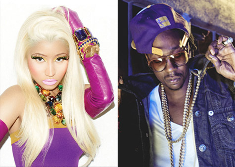 nicki 2 chainz New Video: 2Chainz   I Luv Dem Strippers (Ft Nicki Minaj)