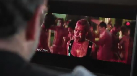 Behind The Scenes: Pink's 'Blow Me (One Last Kiss)' Video