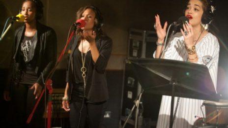 Must See: Rita Ora Covers Frank Ocean's 'Swim Good' On Radio 1 Live Lounge