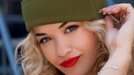 Rita Ora Scorches Scala With 'Radioactive' Performance