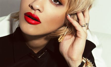 That Grape Juice Interviews Rita Ora