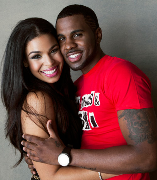 sparksredbook1 Did You Miss It?:  Jason Derulo Confirms Split With Jordin Sparks