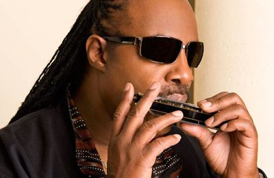Stevie Wonder Opens Up On Frank Ocean & 'Gay Confusion'