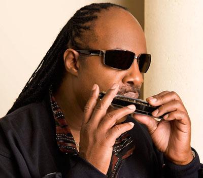 stevie wonder Stevie Wonder Opens Up On Frank Ocean & Gay Confusion