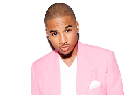 trey pink Progress: Trey Songz Scores 1st UK Top 10 Album