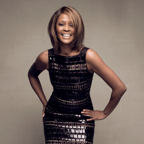 whitney houston 123 New Whitney Houston Album Due This Fall