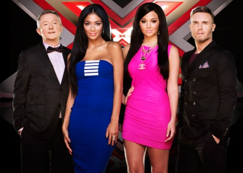 x factor 2012 that grape juice e1345282908956 Watch: The X Factor UK / (Season 9   Episode 8   Boot Camp)