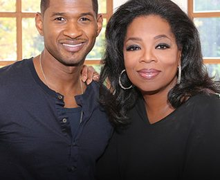 Usher Talks Regretting Marriage, Signing Justin Bieber, & Making Love To Own Music With Oprah