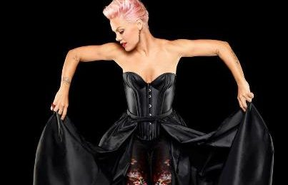 Pink Unveils 'Truth About Love' World Tour Dates, Performs 'Slut Like You' & More Live