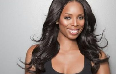 That Grape Juice Interviews Tasha Smith