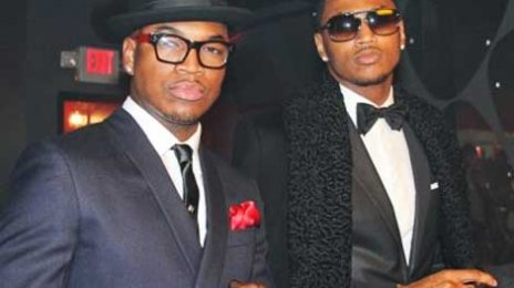 "Ne-Yo Talks ""Trey Songz Beef"", New Album, And ""Staying R&B"""