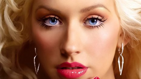 #YourBody: Christina Aguilera's New Album Is Called...