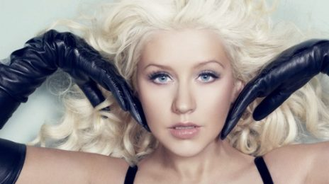 "Christina Aguilera On Weight Debate: ""I Was Too Thin"""