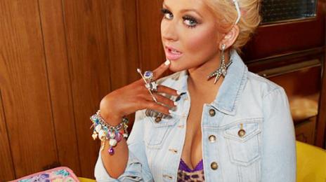 New Video: Christina Aguilera - 'Your Body'