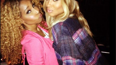 Hot Shots: Ciara Gets 'Amnesia' With Necole Bitchie